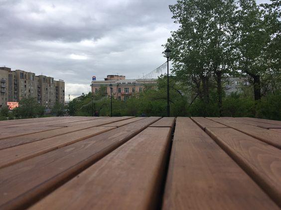 Прогулка по Чите. Фото: Vladimir Shveda