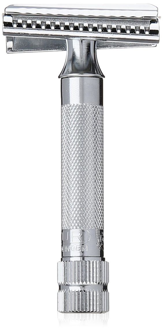 Merkur Nassrasierer 37c: Amazon.de: Drogerie & Körperpflege
