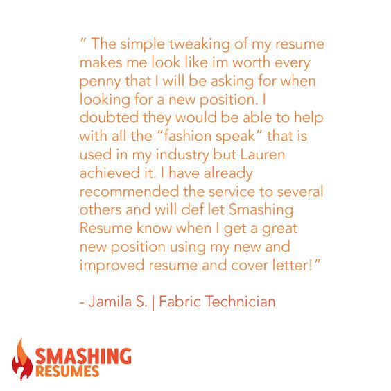 The simple tweaking of my resume makes me look like im worth every - what do a resume look like
