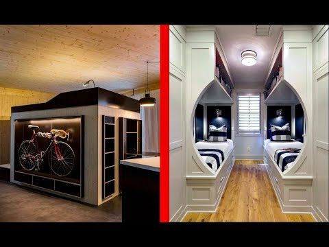 35++ Incredible bedroom and space saving furniture for small spaces info cpns terbaru