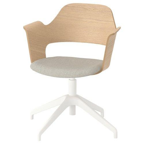 כיסא המתנה Fjallberget Fauteuil De Bureau Ikea Chaise Bureau Ikea
