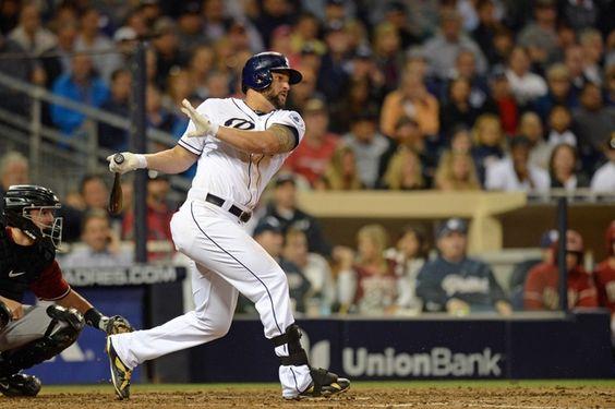 Diamondbacks vs. Padres - 5/7/15 MLB Pick, Odds, and Prediction