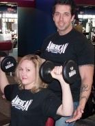 http://woodstockhealthcl... Personal training programs at Georgia Fitness Club Membership provided by certified personal training, health club management and 24 Hour Gym access. Woodstock Health Club 5947 Holly Springs Pkwy Suite 305 Woodstock, Ga 3 Amazing! See This! http://all4betterlife.com