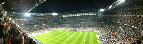 Real Madrid-Barca