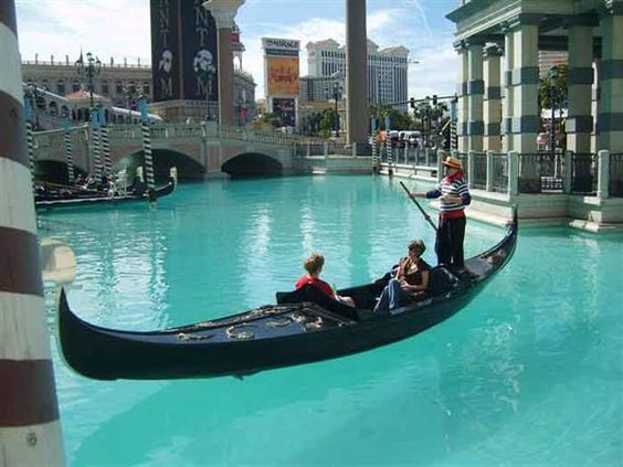 One of the best things to do for a romantic date here in Las Vegas.