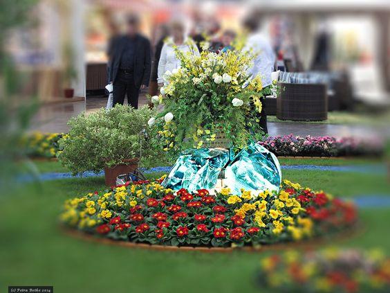 Gesehen auf der Messe Haus-Garten-Freizeit in Leipzig `14 Messe - haus garten freizeit