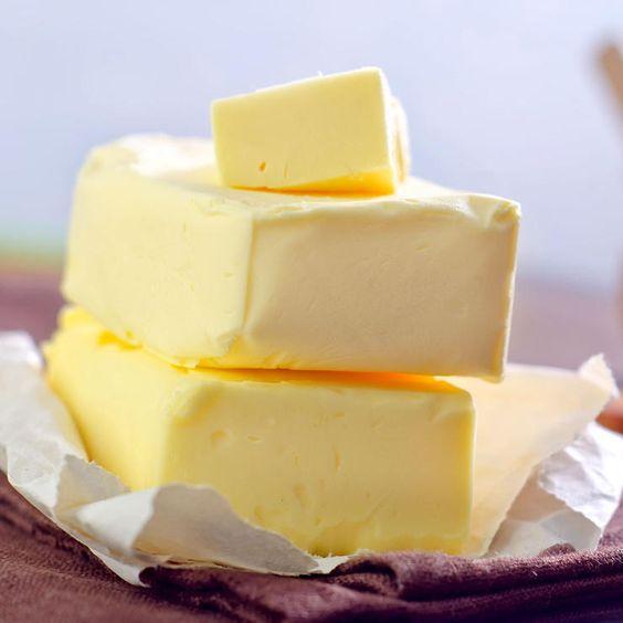 Avoid hydrogenated fats…