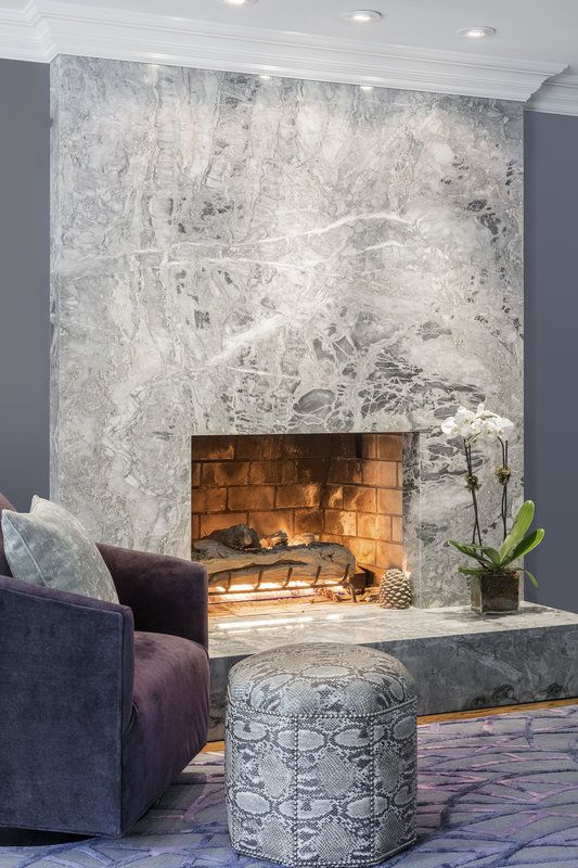The Artistic Digest Natural Stone Obsession Sign Up Or Our Newsletter Contemporary Fireplace Home Fireplace Fireplace Tile