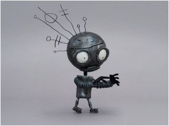 tim burton art wallpaper - Google Search | Miniature ...