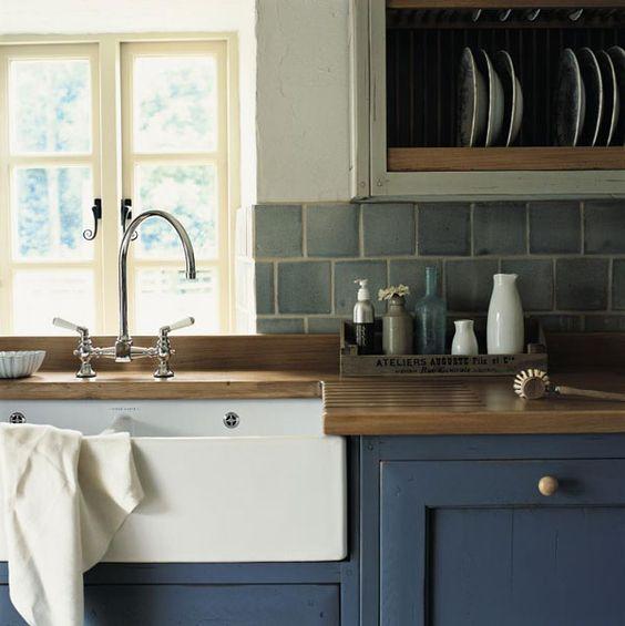 kitchen french style
