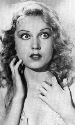 Fay Wray (blog-The 5 Definitive Criteria by which Science Fiction Cinema is to be Judged)