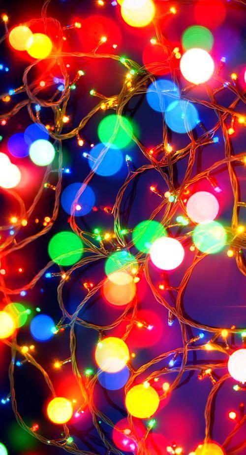 Christmas Wallpaper Backgrounds Wallpaper Iphone Christmas Christmas Lights Wallpaper Iphone Wallpaper Winter