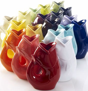 Creative Gifts for Home & Kitchen in Buffalo, NY, Gurglepot Vase