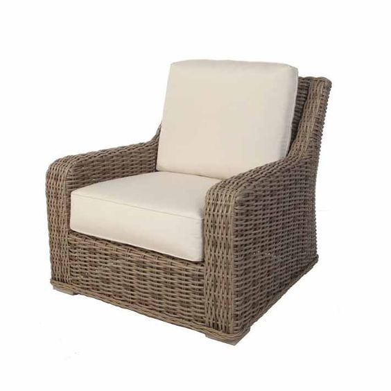 Ebel Laurent Club Chair