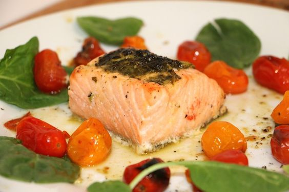 Did you know you can cook frozen salmon without defrosting it and still have an amazingly moist, delicious fish? Forgive me if you've already cracked the code to this extremely easy salmon preparation method, but I just figured it out and I'm kind of obsessed. I used to forgo making salmon on the regular at …