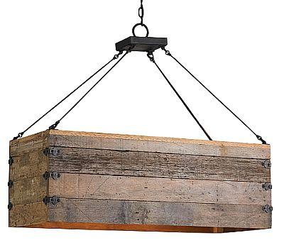 rustic chandelier ideas - Google Search