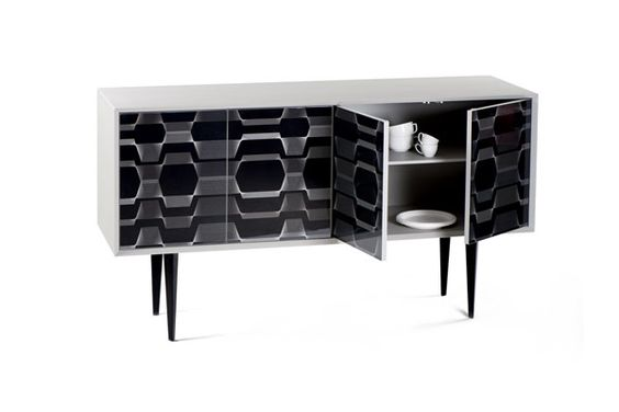 Authentic and elegant italian furniture designs by macmamau