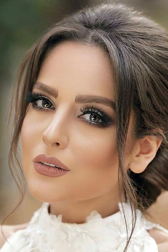 2019 Simple and Natural Makeup Ideas