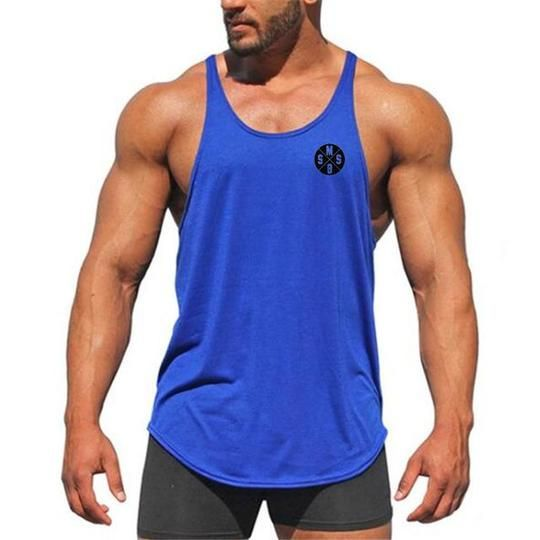 Brand Tank Tops Mens Undershirt Gyms Sporting Wear Bodybuilding Men Fi Heavengif Gym Tank Tops Gym Tank Tops Men Body Building Men