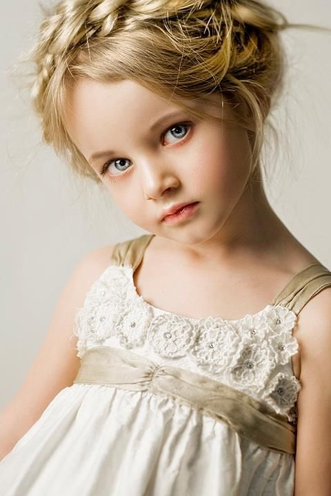 Remarkable Cute Little Girls Cute Little Girl Hairstyles And Little Girl Hairstyles For Women Draintrainus