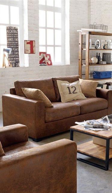 Optez pour le look industriel avec la collection Hiba Maison u003c3