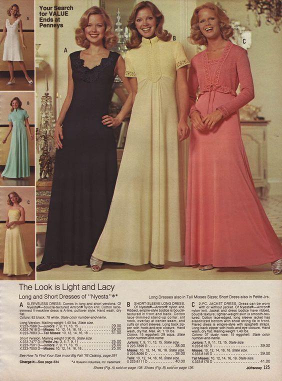 Penneys catalog 70s