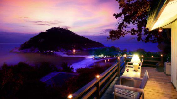 Nangyuan Island Dive Resort - Junior Suite (jungle view)