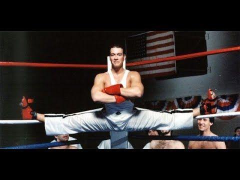 Retroceder Nunca Rendirse Jamas Pelicula Completa En Espanol Latino Youtube Van Damme Jean Claude Van Damme Claude