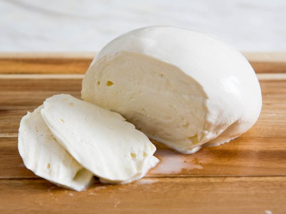 Excellent fresh mozzarella is milky, tender, and mild with a faint layer of cream beneath the skin that gushes a little when you slice it. This is mozzarella you eat it when it's still warm and it never goes into the fridge. Here's how to make it at home.