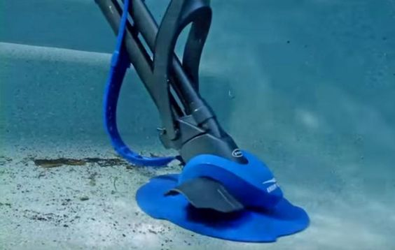 Kreepy Krauly Robotic Suction Pool Cleaner Pool Cleaning Cleaners Pool