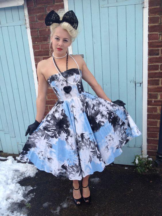 8 grade prom dresses 80s