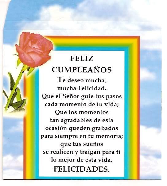 Feliz Cumpleanos Sobrina Hermosa una tarjeta de cumpleaños o una postal para celebrar este dia