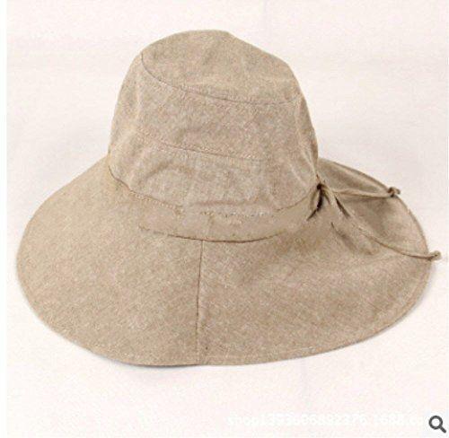 Sonnenhut Nackenschutz Kappe Schirmmütze Herren Damen Outdoor Angeln Sommerhut