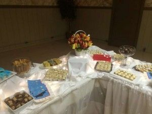 Pictures   Center Stage Weddings & Banquets: 724-774-2718