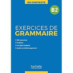 Amazon Fr Grammaire Progressive Du Francais Niveau Avance Corriges 2eme Edition Frerot Grammaire Progressive Du Francais Grammaire Exercice Grammaire