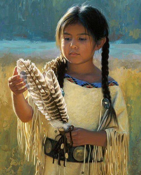 native girls - Pesquisa Google