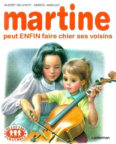 Les 37 Plus Beaux Détournements de Martine, Toujours Présente | Buzzly: