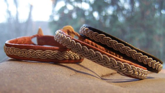 Jewelry and Wirework