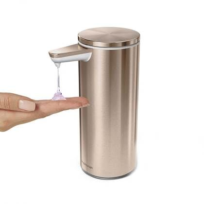 Simplehuman Sensor Zeepdispenser Liquid Soap Soap Dispenser