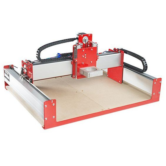 ON SALE NOW! *Shapeoko Deluxe milling machine kit* 3-axis desktop CNC