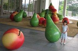 Museos, peques y vacaciones http://www.cometelasopa.com/los-museos-y-las-vacaciones/