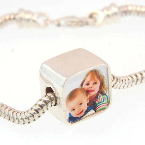 Personalized Pandora Charms