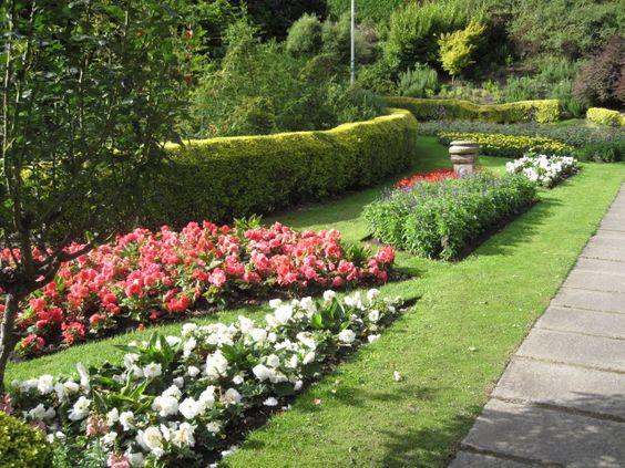 Princes Street Gardens, Edinburgh