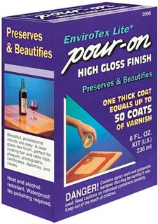 Resin for glass on glass mosaic
