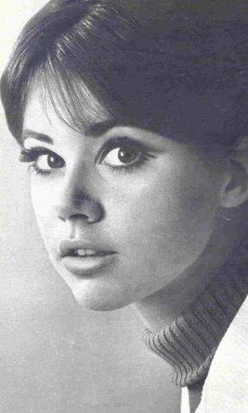 Colleen Corby, 1967. To me she was the epitome of what a teen girl should look like! If she wore it... I wanted it❤