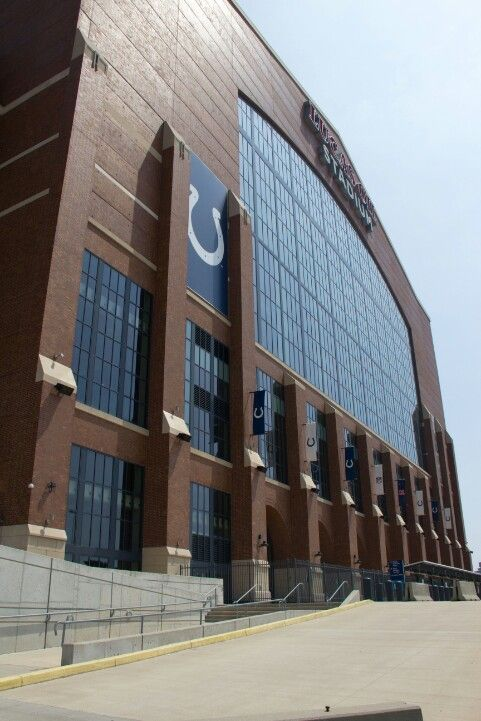 #Indianapolis #Colts #football #stadium