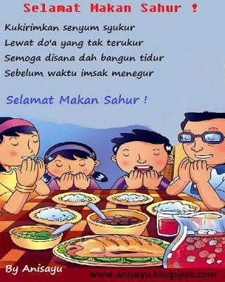 Pantun Ramadhan Lucu : pantun, ramadhan, PUISI, CINTA, ANISAYU:, Puisi, Pantun, Ucapan, Selamat, Makan, Sahur, Bulan, Puasa, Ramadhan, Lucu,, Langka,