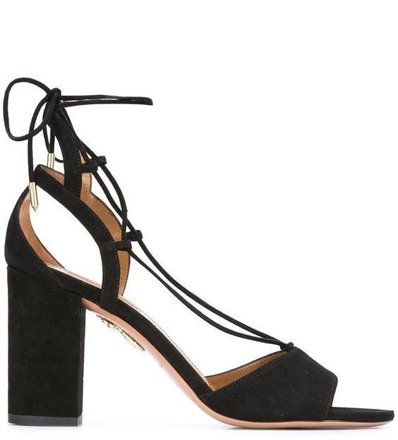 Aquazzura 'Austin' sandals
