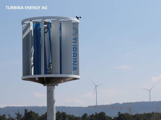 Bild: Turbina TE 20