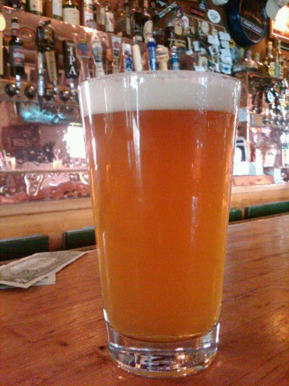 Lost Coast Brewery...nuf said!